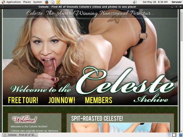 Celeste.premiumshemale.com Billing Form