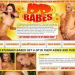 DP Babes Freeones