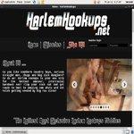 Harlem Hookups Passcodes