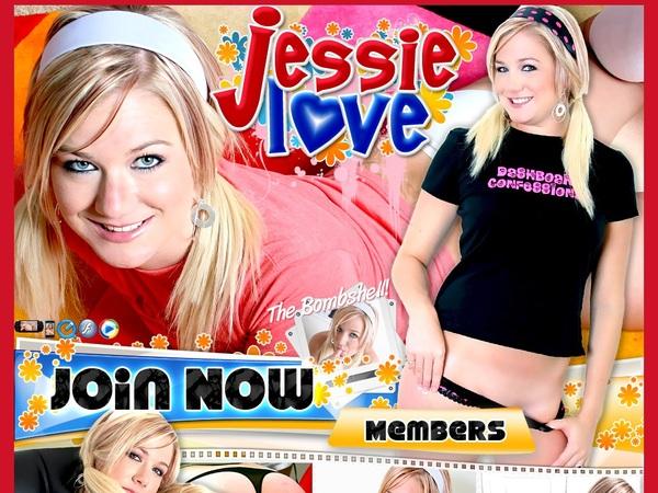 Jessielove.com Pago