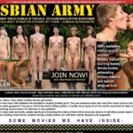 Lesbian Army With Cash