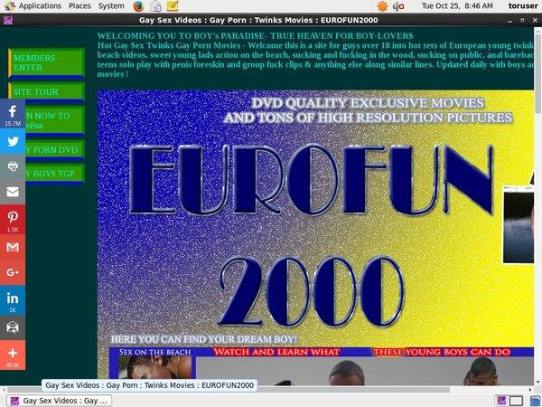 Premium Eurofun2000