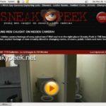 Sneaky Peek Join Now