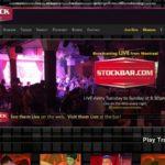 Stockbar Register