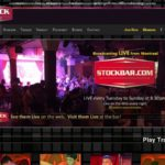 Stockbar Renew Subscription