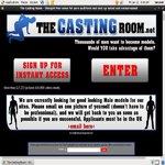 The Casting Room Descargar