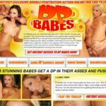 New DP Babes Videos