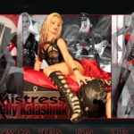 Mistress Kelly Kalashnik Sign Up Page