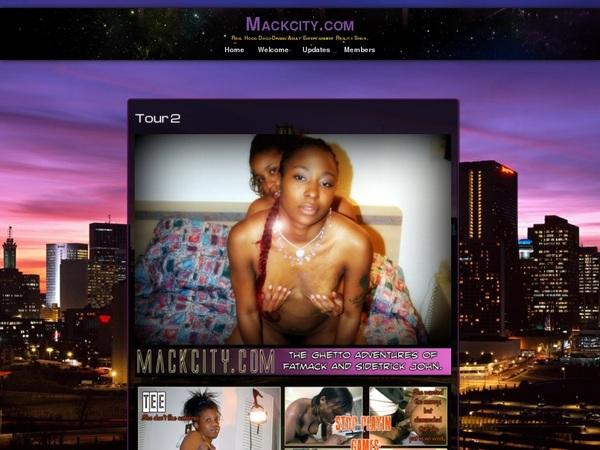 Discount Mack City