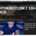 Ashtonuncut.com Full Com