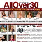 Free All Over 30 Original Hd Porn