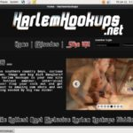 Harlem Hookups Join