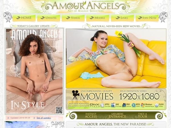 Amourangels.com Pay