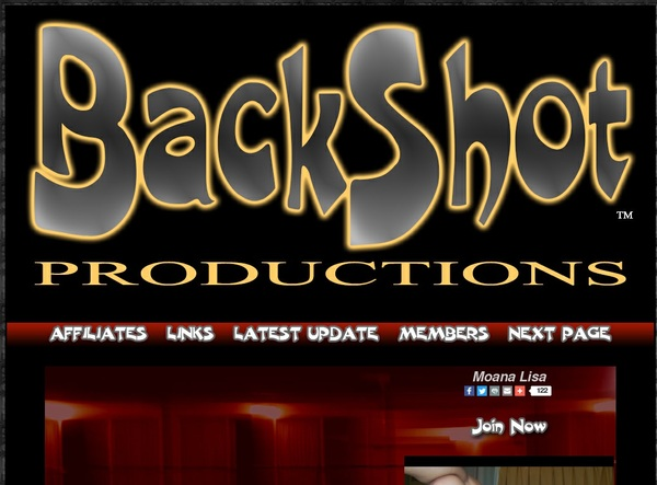 Backshotproductions Sign Up