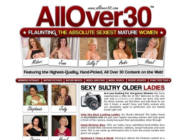 Watch Allover30